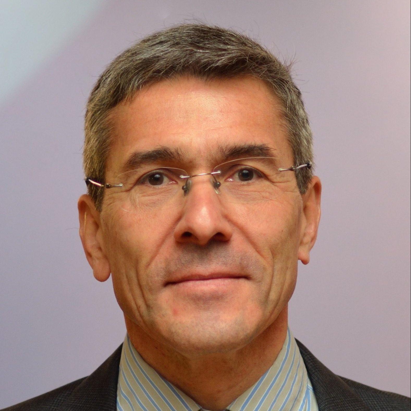 Profil - Jacques Roujansky