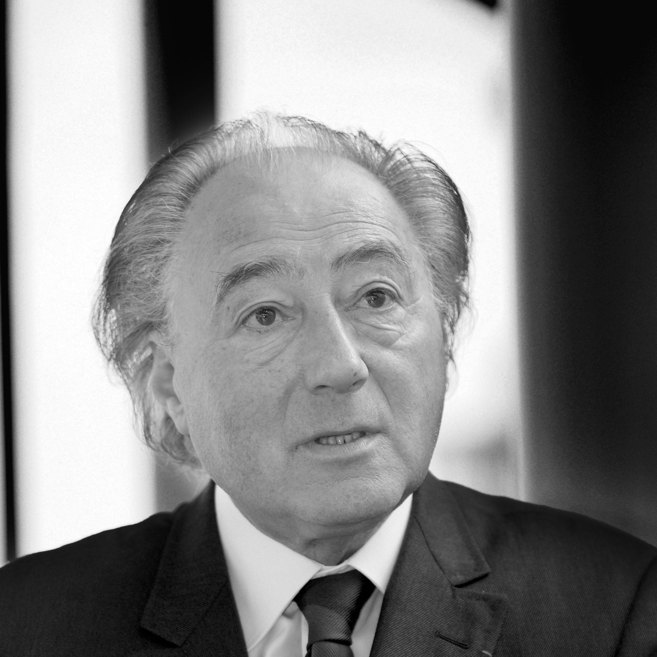 Profil - Jean Philippe Dauvin