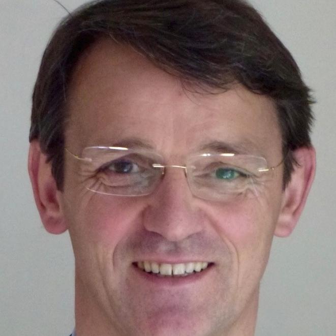 Profil - Pascal POITEVIN